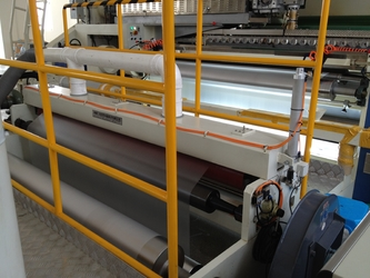Coating Laminating Manufacturer